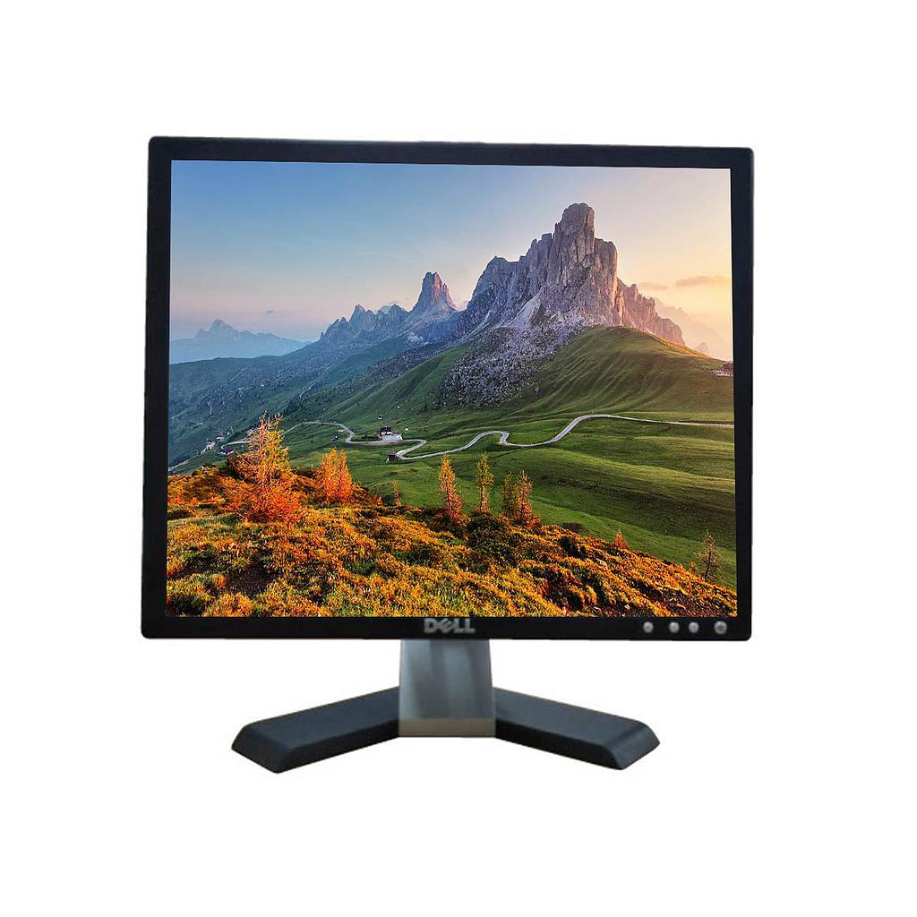 Dell E178FPC 17 Inch LCD Monitor