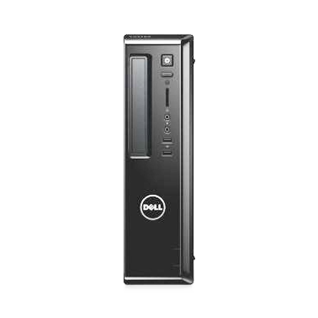 Dell Vostro 3800  Desktop CPU: Intel Core i5-4th Gen|4GB|500GB|DOS