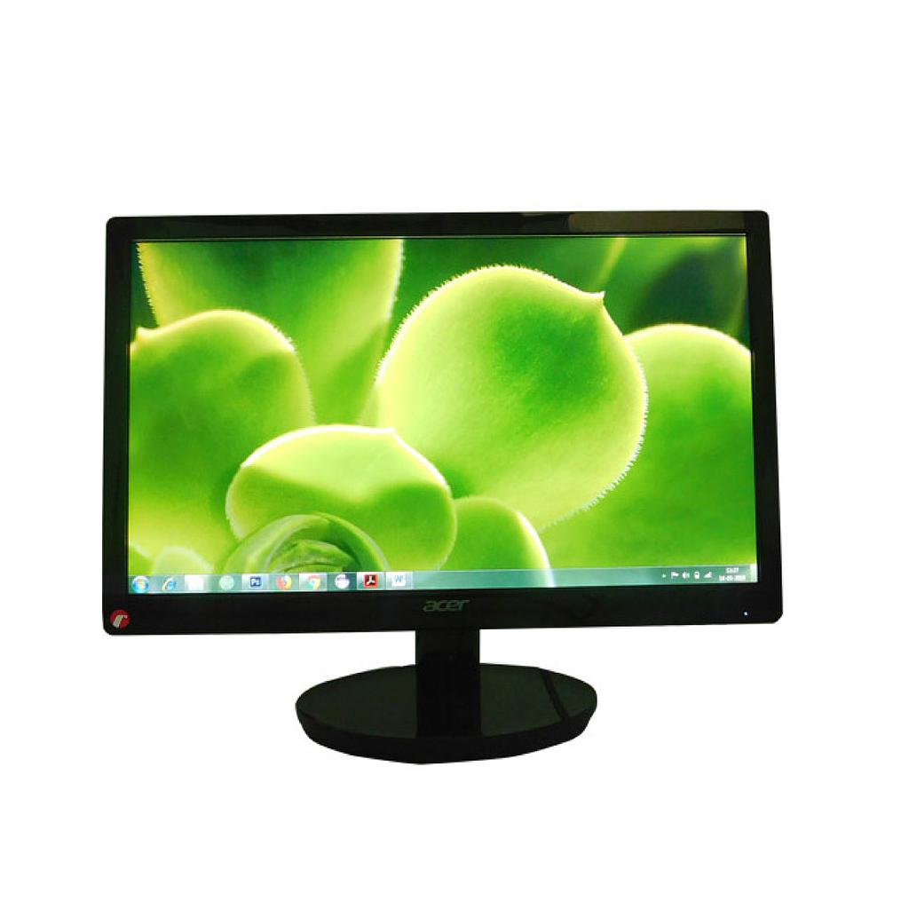 Acer T1900HQ 18.5 Inch TFT Monitor