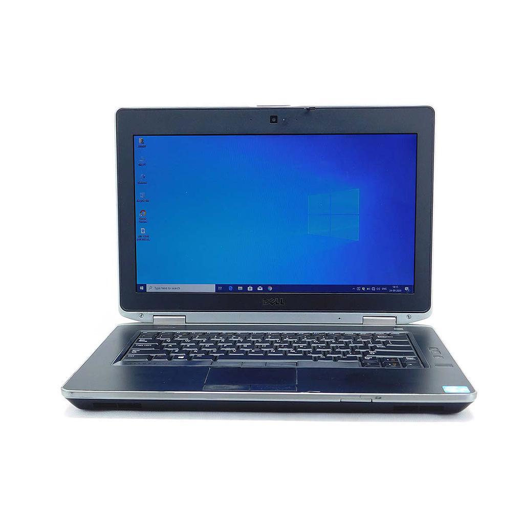 """Dell Latitude E6430 Laptop : Intel Core i5-3rd Gen 16GB 500GB 14"""" HD Win 10Pro"""