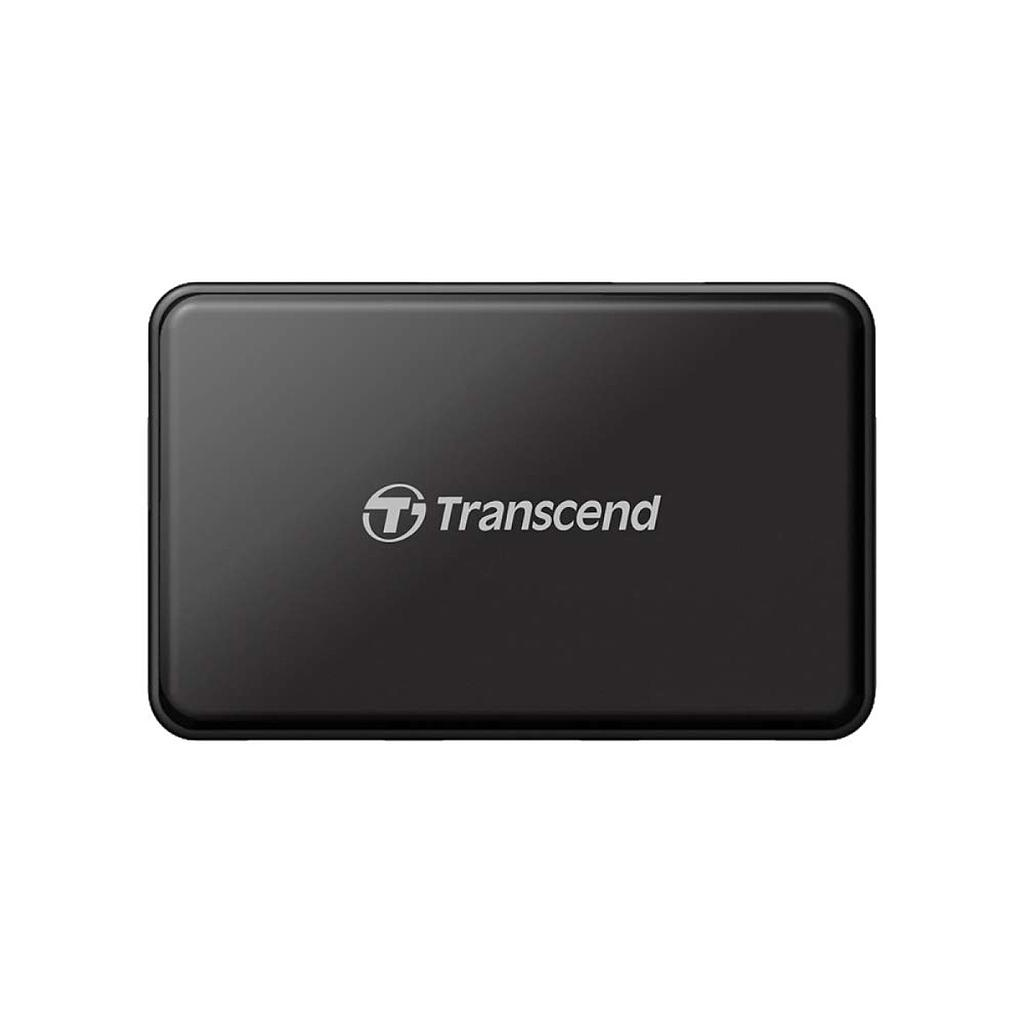 Transcend USB 3.0  4- Port Hub