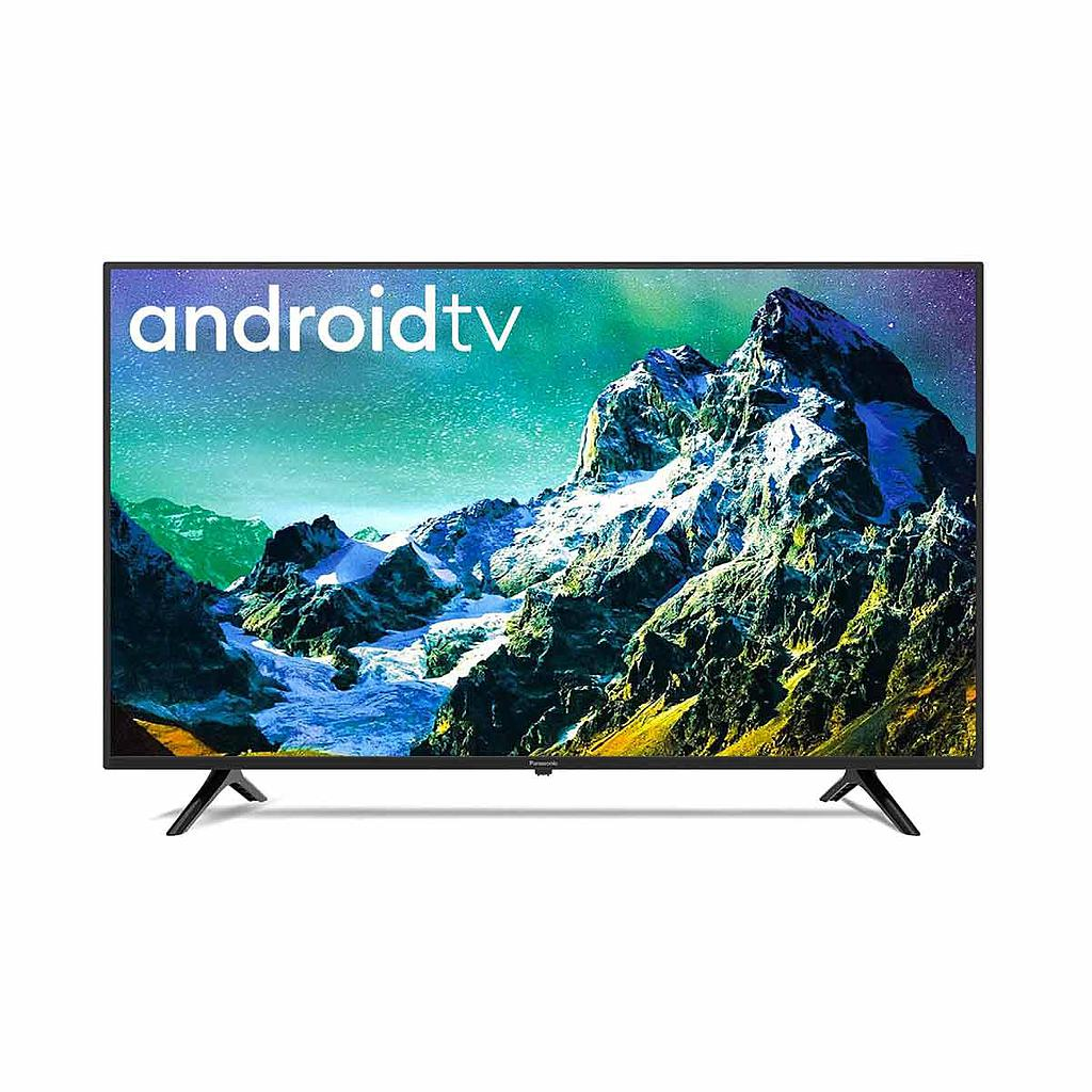 "Panasonic 58"" 4K UHD Android TV"