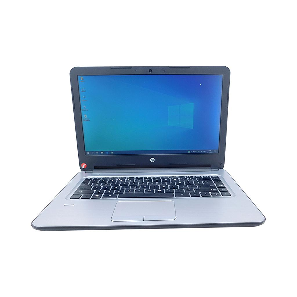 "HP 348 G4 Laptop :Intel Core i7-7th Gen|16GB|1TB HDD|14""HD