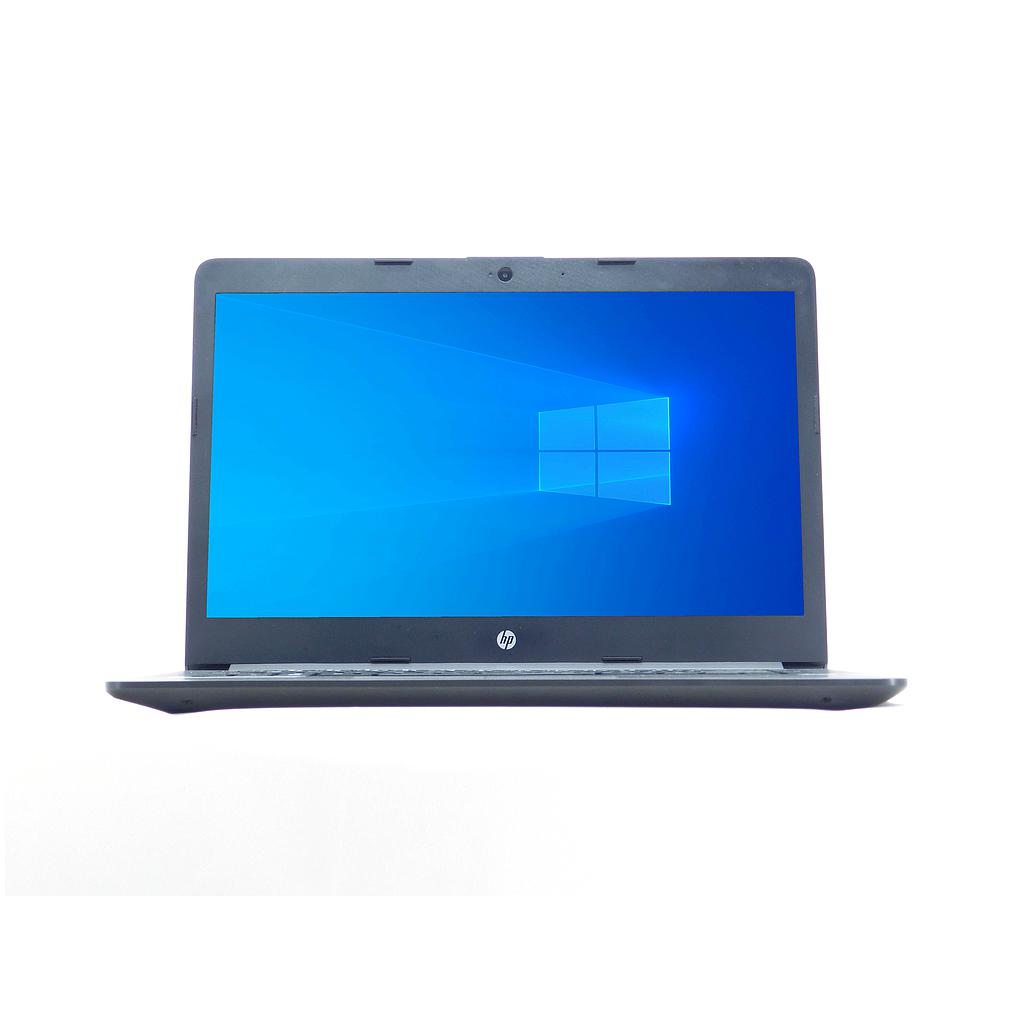"HP Notebook 240 G7 Laptop : Intel Core i3-7th Gen|4GB|256GB|14""HD