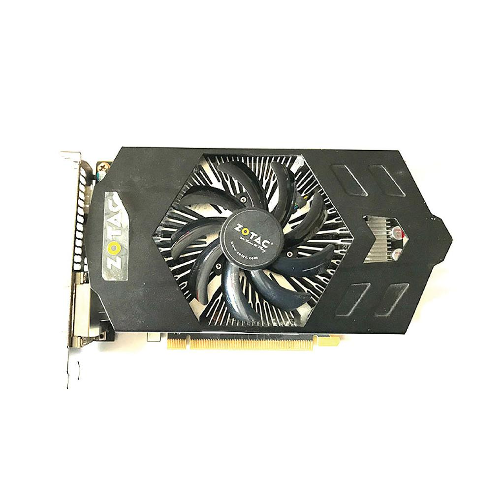 ZOTAC G610 2GB Graphic Card|ZT-60601-10L