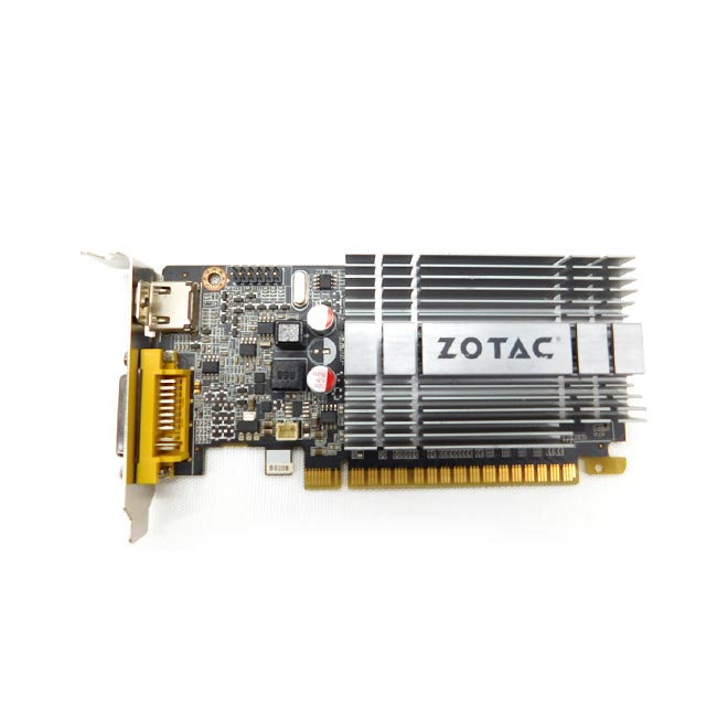 ZOTAC Nvidia GT 730 4GB DDR3 Graphics Card|9288-9N308-A00Z8