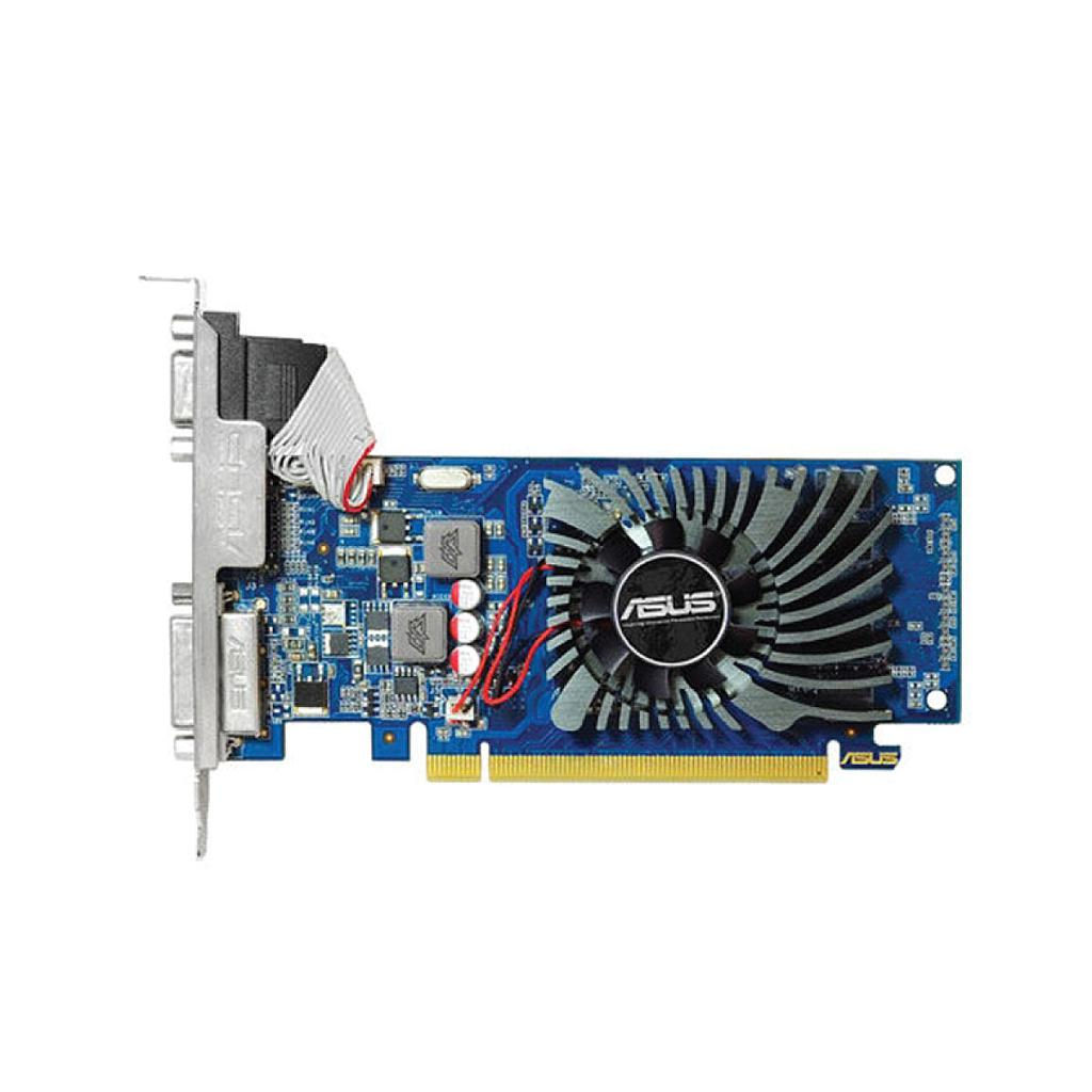Asus GeForce 210 1GB Graphic Cards|210-SL-TC1GD3-L