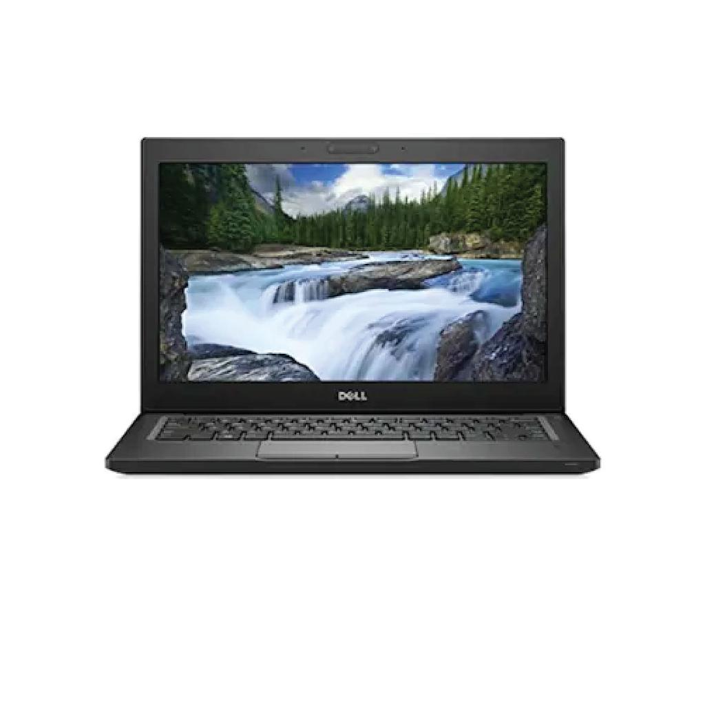"Dell Latitude 7290 Laptop : Intel Core i5-7th Gen|8GB|256GB|12.5""HD