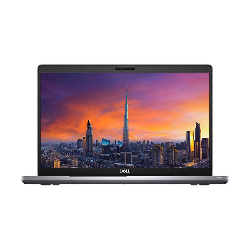 "Dell Precision 3550 Laptop : Intel Core i7-10th Gen|8GB|1TB|15"" FHD