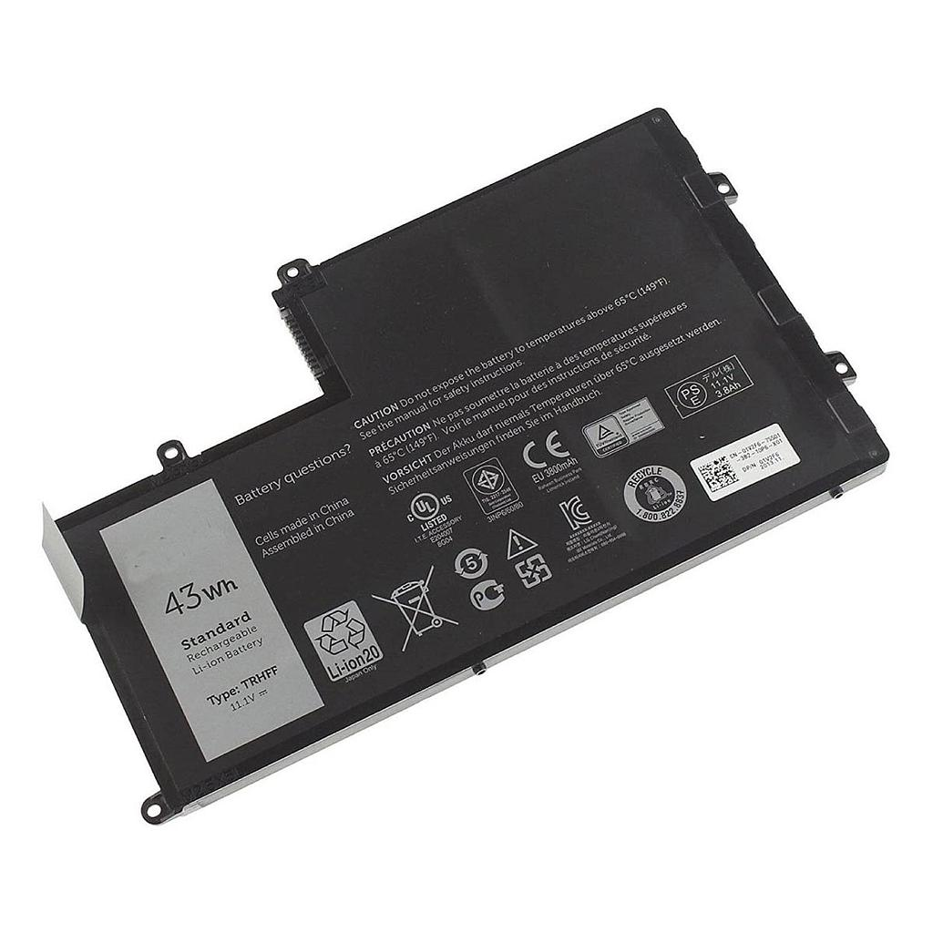 Dell Latitude 3550 3 Cells Laptop Battery (C)