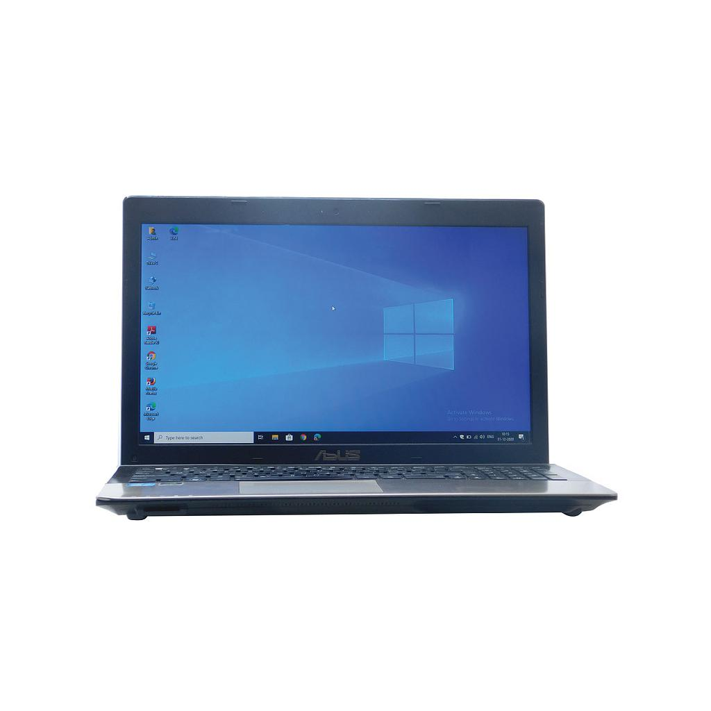 "Asus K55VM Laptop : Intel Core i7-3rd Gen|8GB|1TB|2GB GC|15.6"" HD