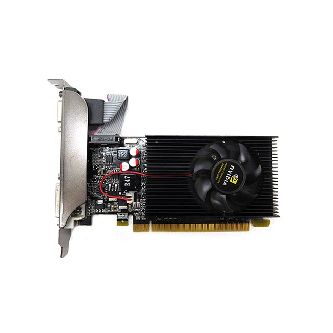 ZOTAC Nvidia GT 730 2GB DDR5 Graphics Card|GV-N710D5-2GL