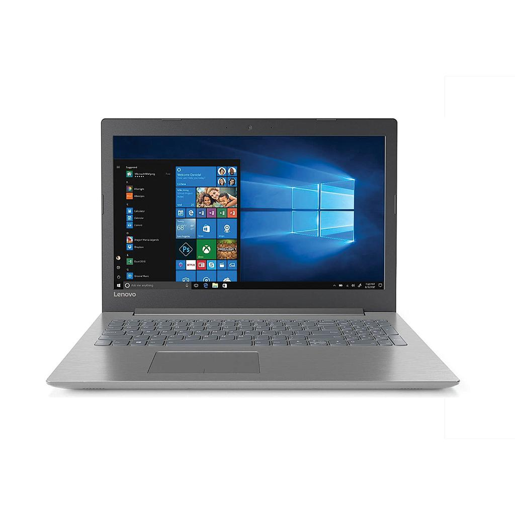 "Lenovo Ideapad 80XH Laptop : Intel Core i3-6th Gen|4GB|500GB|15.6"" HD