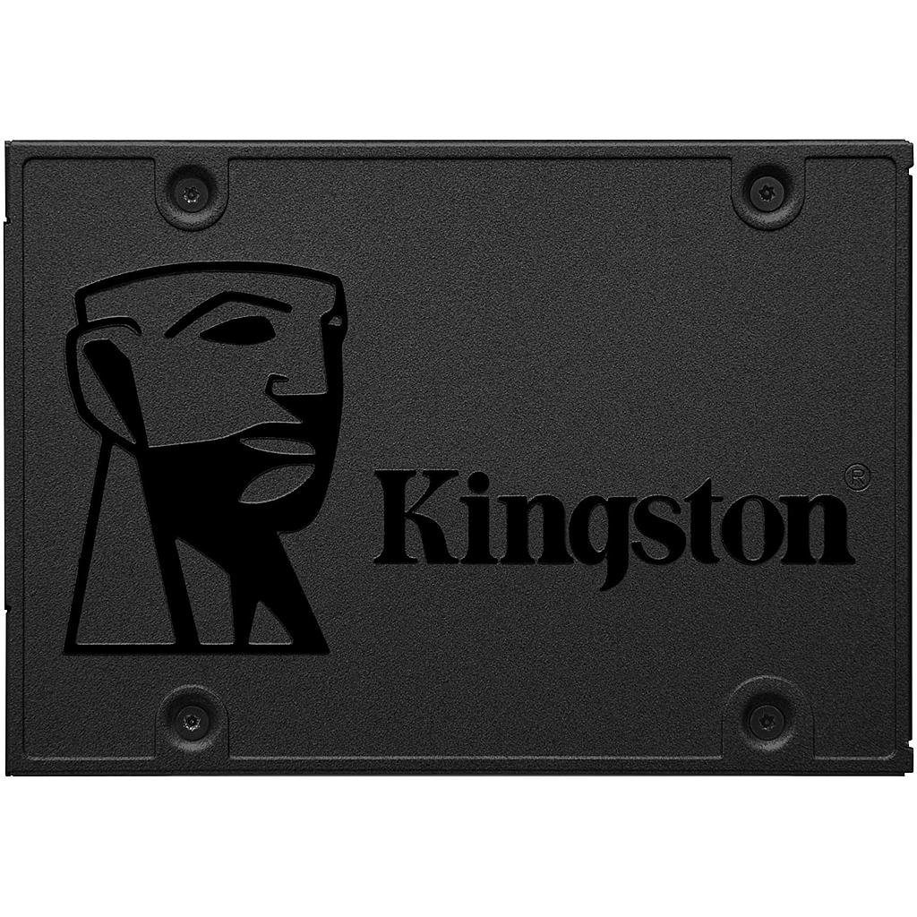 "Kingston A400 240GB SSD 2.5"" Laptop Hard Disk