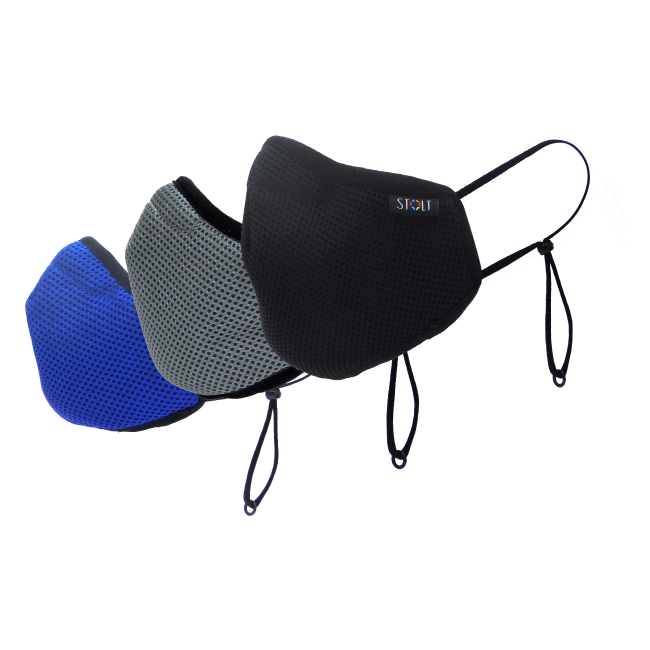 STOLT - Smask - Reusable face mask (copy)