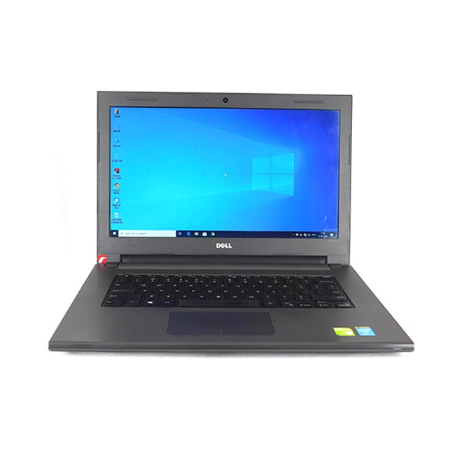 "Dell Vostro 3446 Laptop : Intel Core i5-4th Gen|8GB|500GB|2GB GC|DVD|14"" HD
