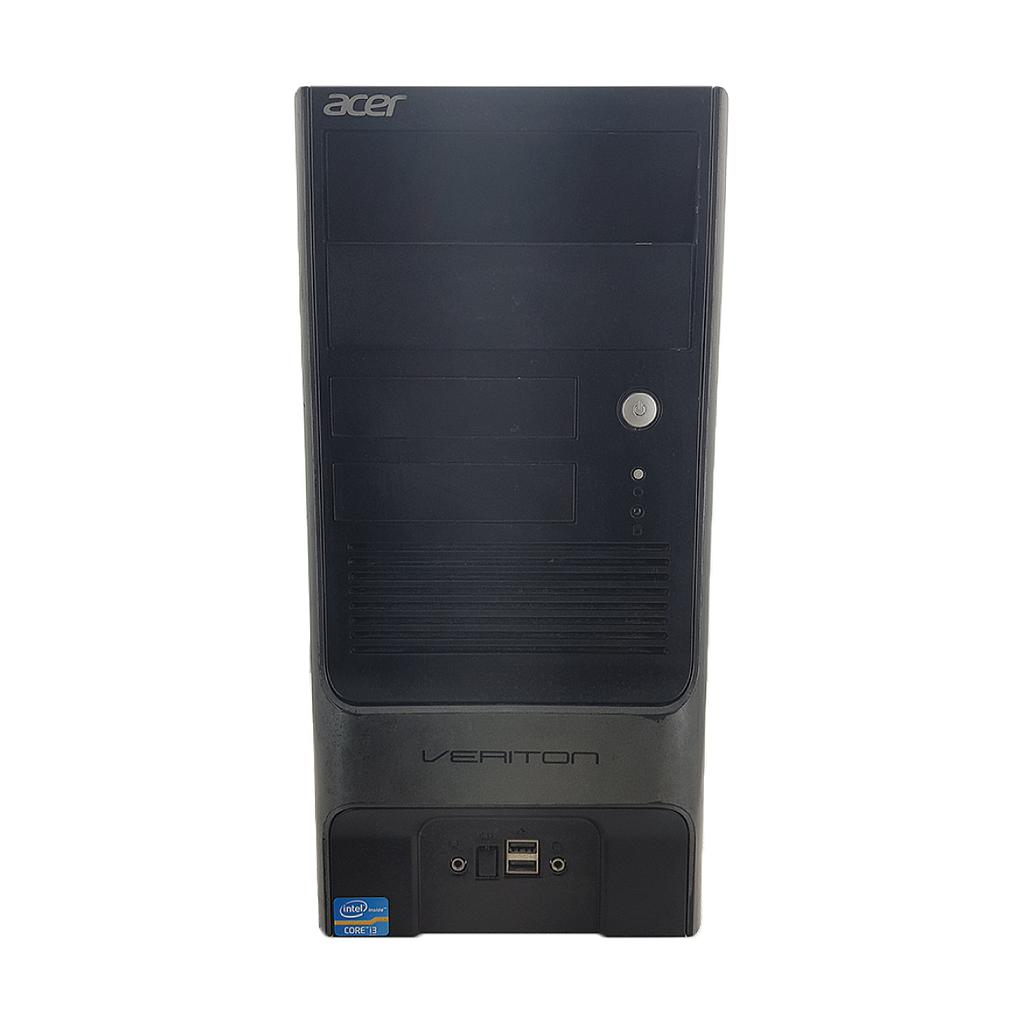 Acer Veriton H81H3-M4 CPU : Intel Core i5-4th Gen 8GB 500GB DOS