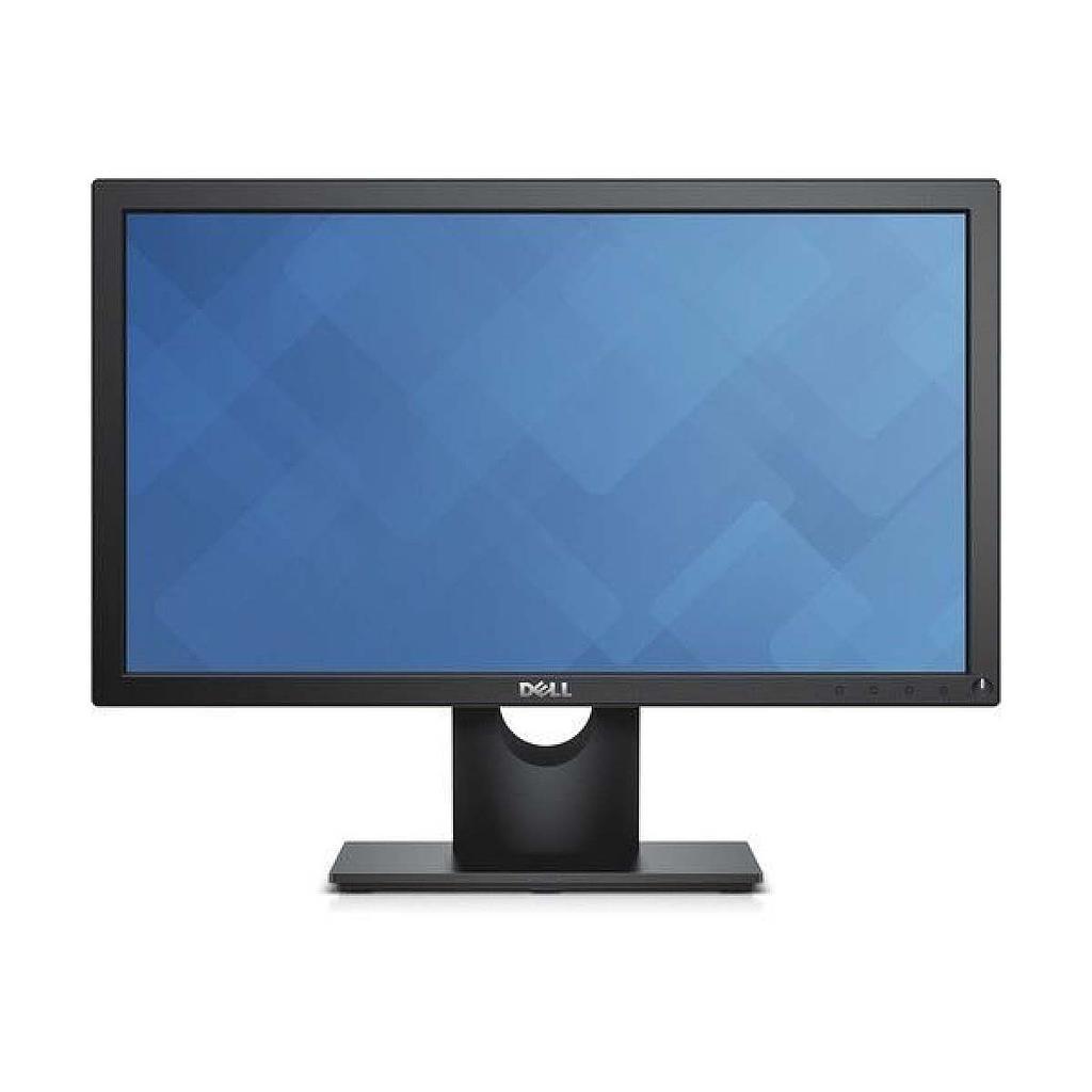 Dell E2016H 20 Inch LED Backlit Monitor