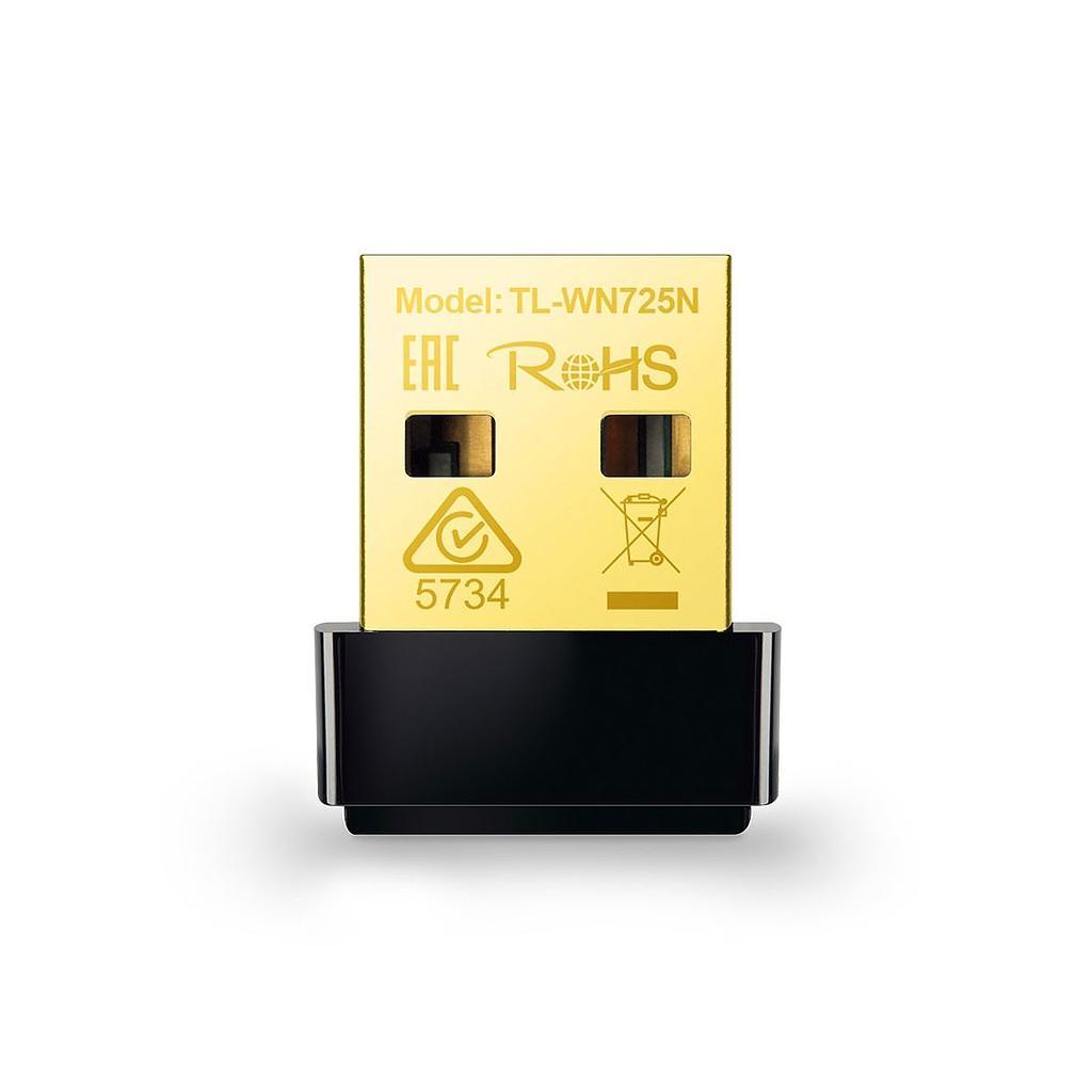 TP-Link TL-WN725N USB WiFi Adapter