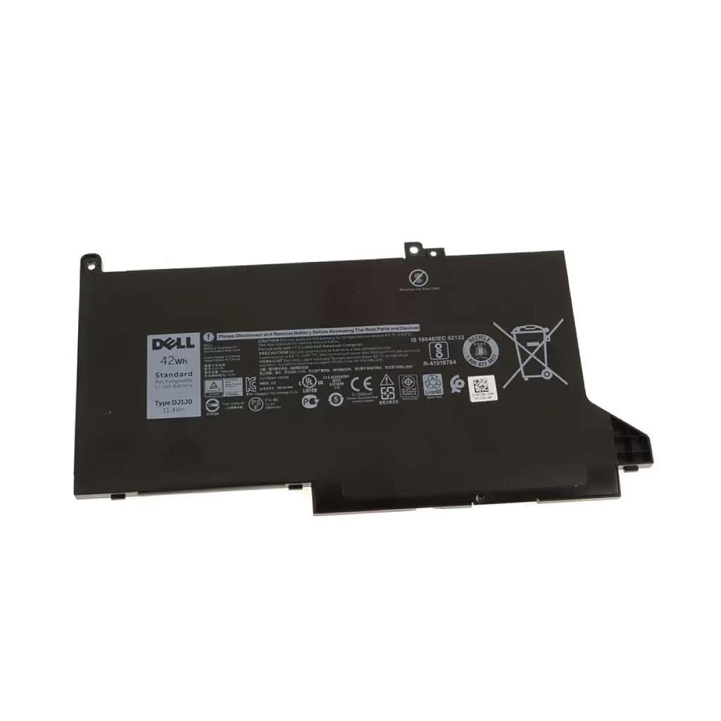 Original Dell Latitude 7290 42Wh Laptop Battery