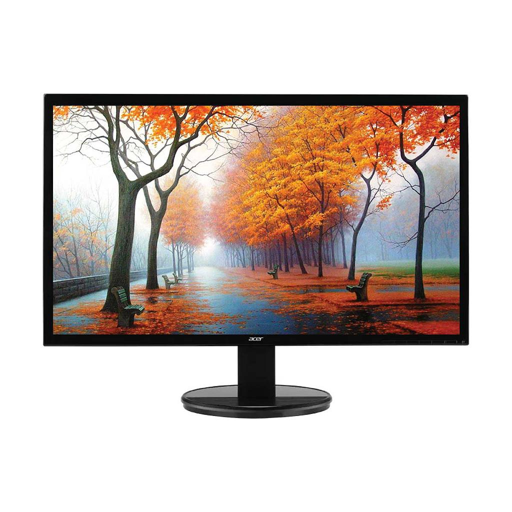 Acer  K202HQL 19.5 Inch LED Monitor