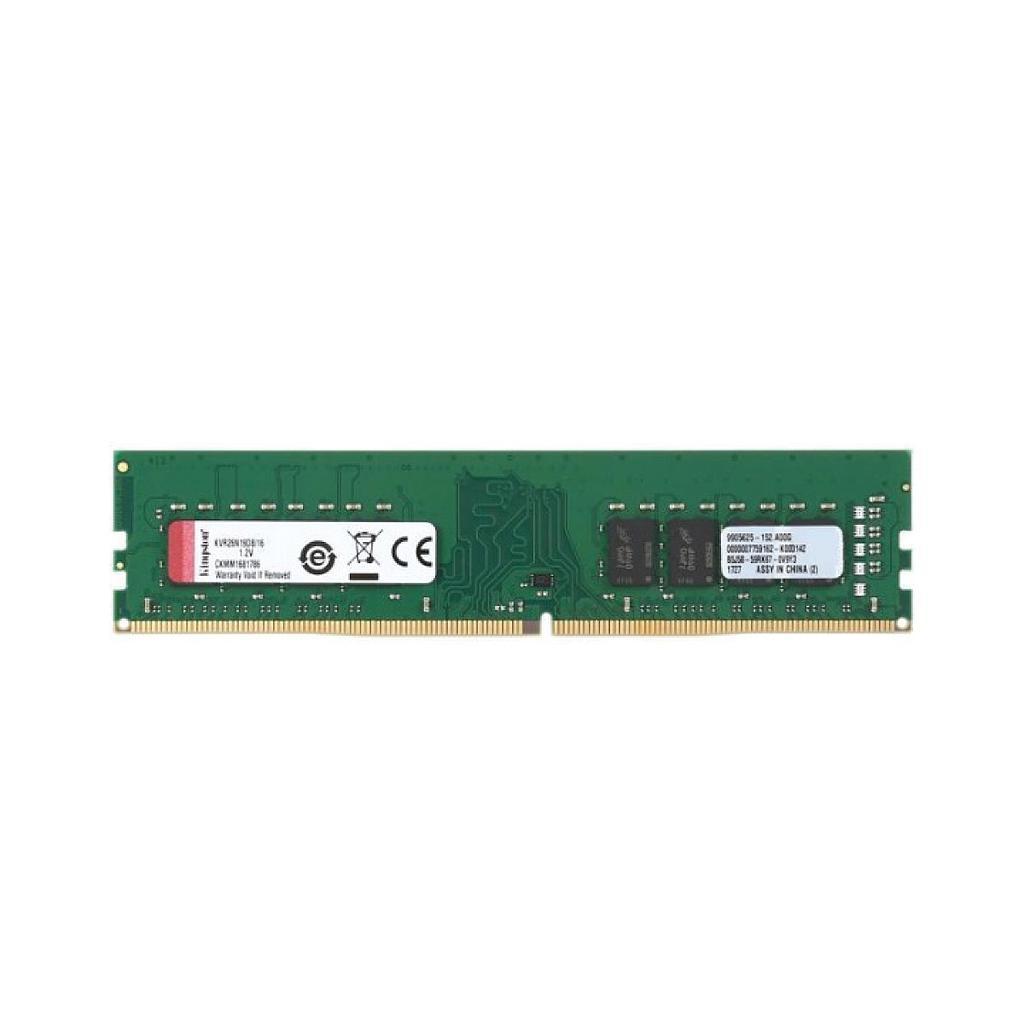 Kingston 16GB DDR4 2666MHz  Desktop RAM
