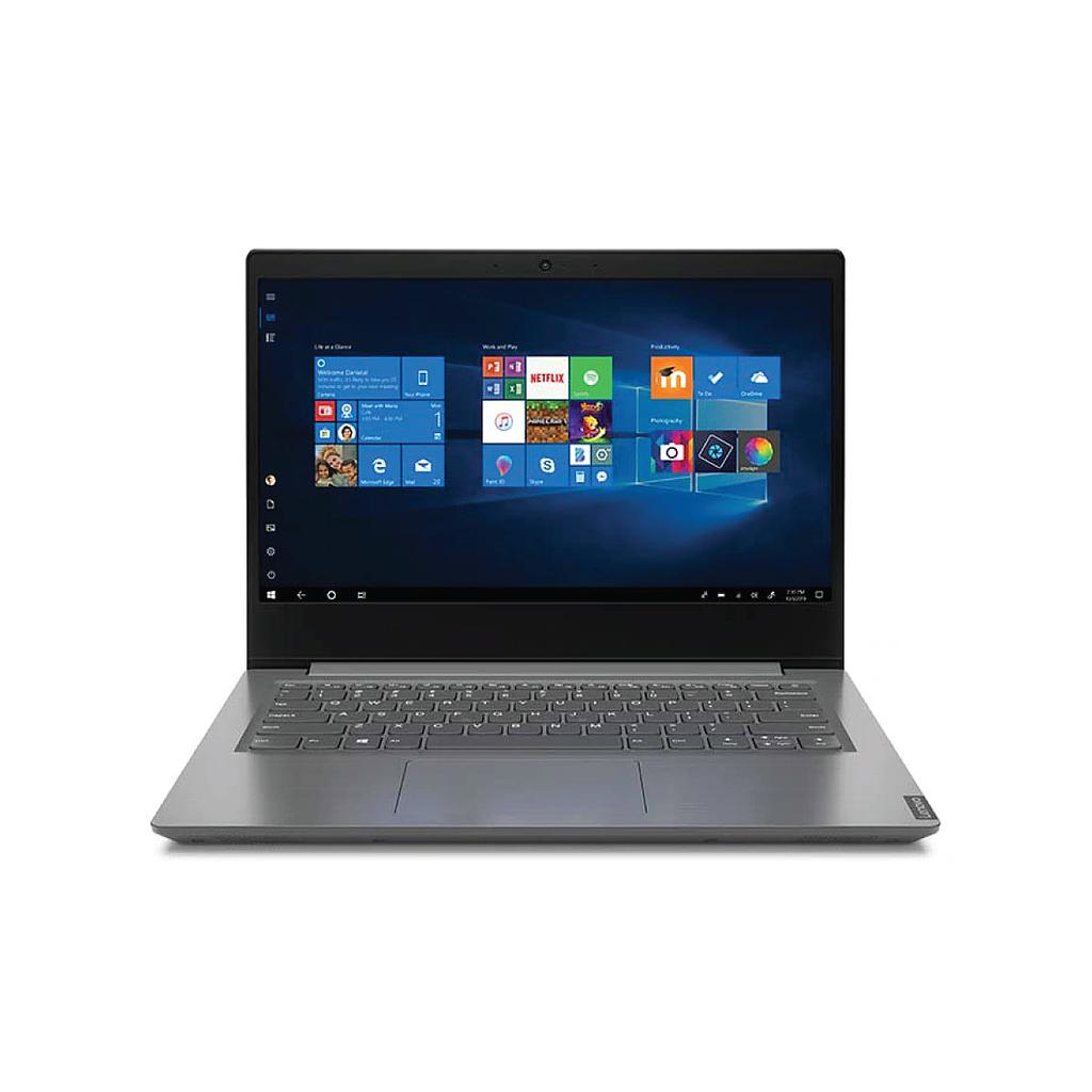 "Lenovo ThinkBook 14 Laptop : Intel Core i5-10th Gen|8GB|256GB|14""FHD