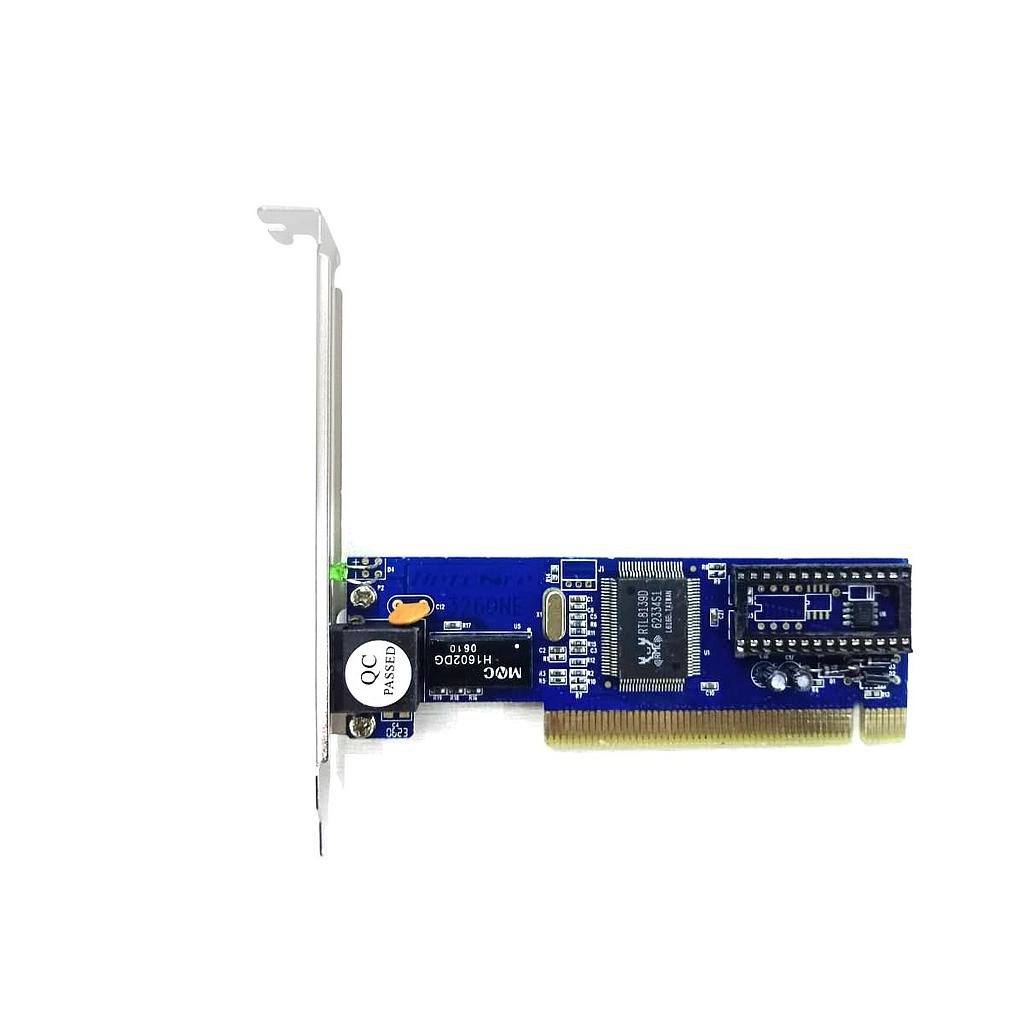 EIRA 10/100 Mbps PCI LAN Card