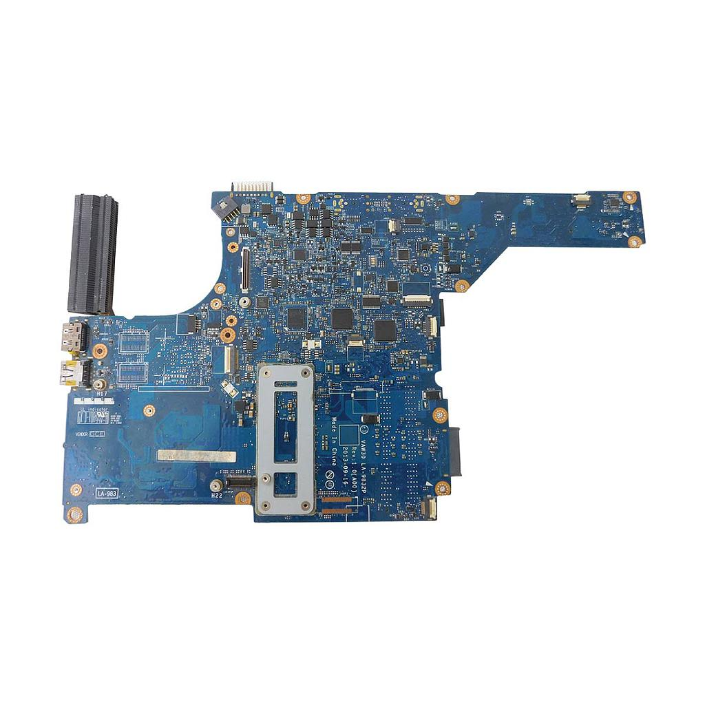 Dell Latitude E5440 Laptop Motherboard|Laptop Spare