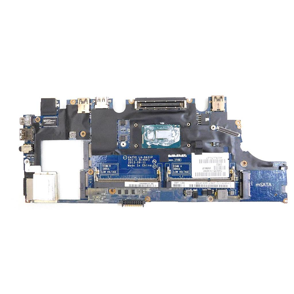Dell Latitude E7240 Laptop Motherboard|Laptop Spare
