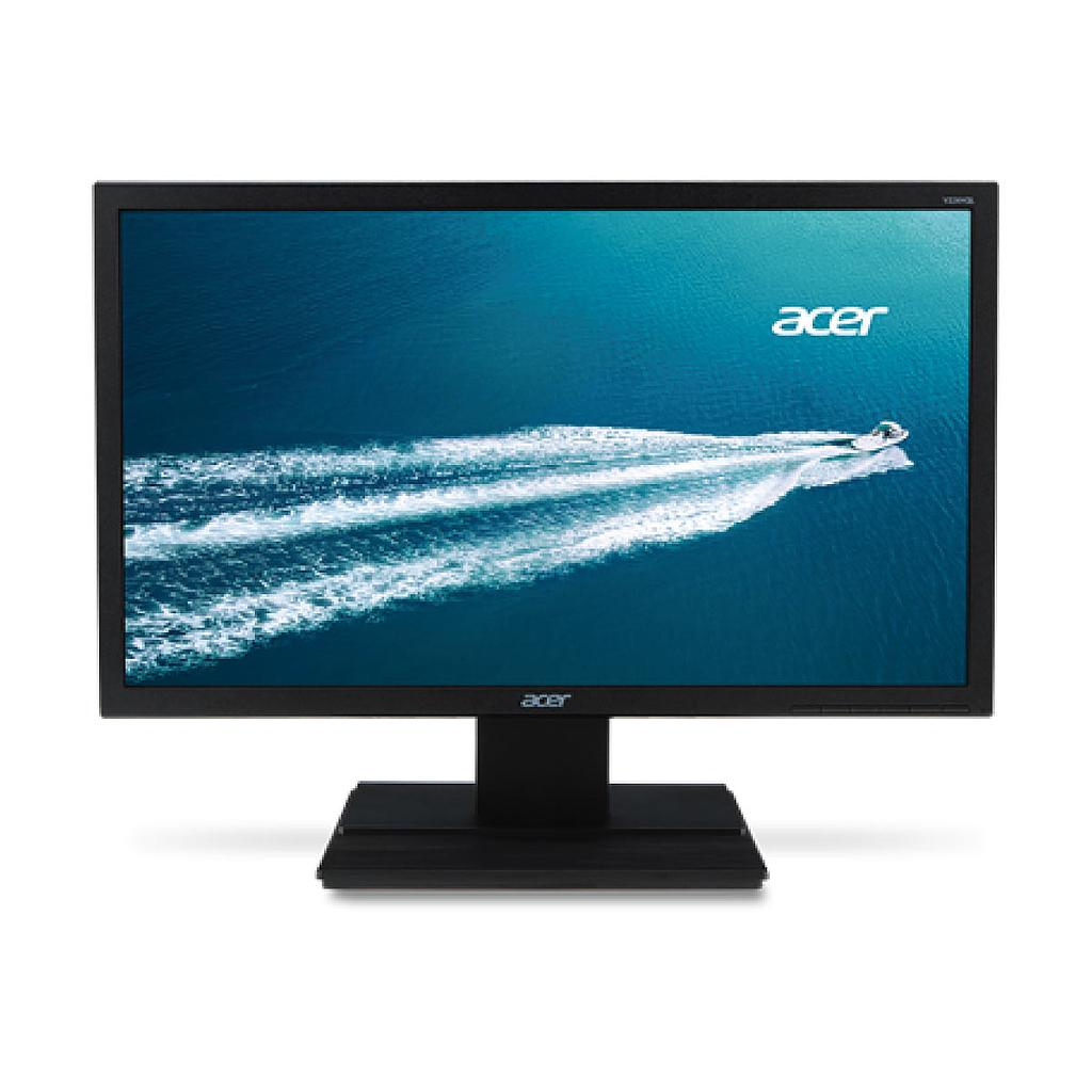 Acer V206HQL 19.5 Inch LED Monitor