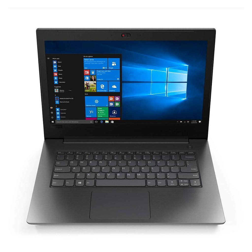 "Lenovo V130 Laptop : Intel Core i3-7th Gen|4GB|1TB|14""HD|Win 10Pro"