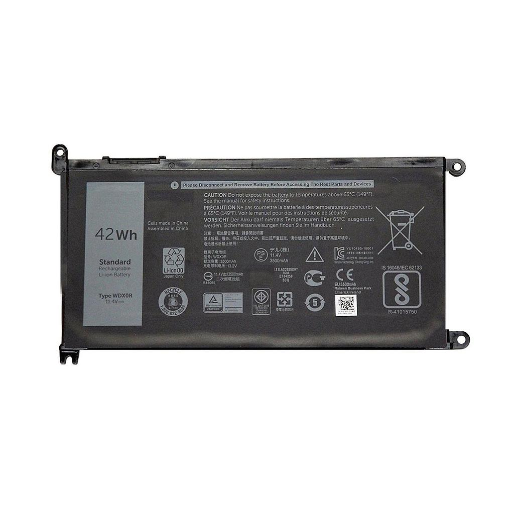 Dell Latitude 3490 Laptop Battery  (import)