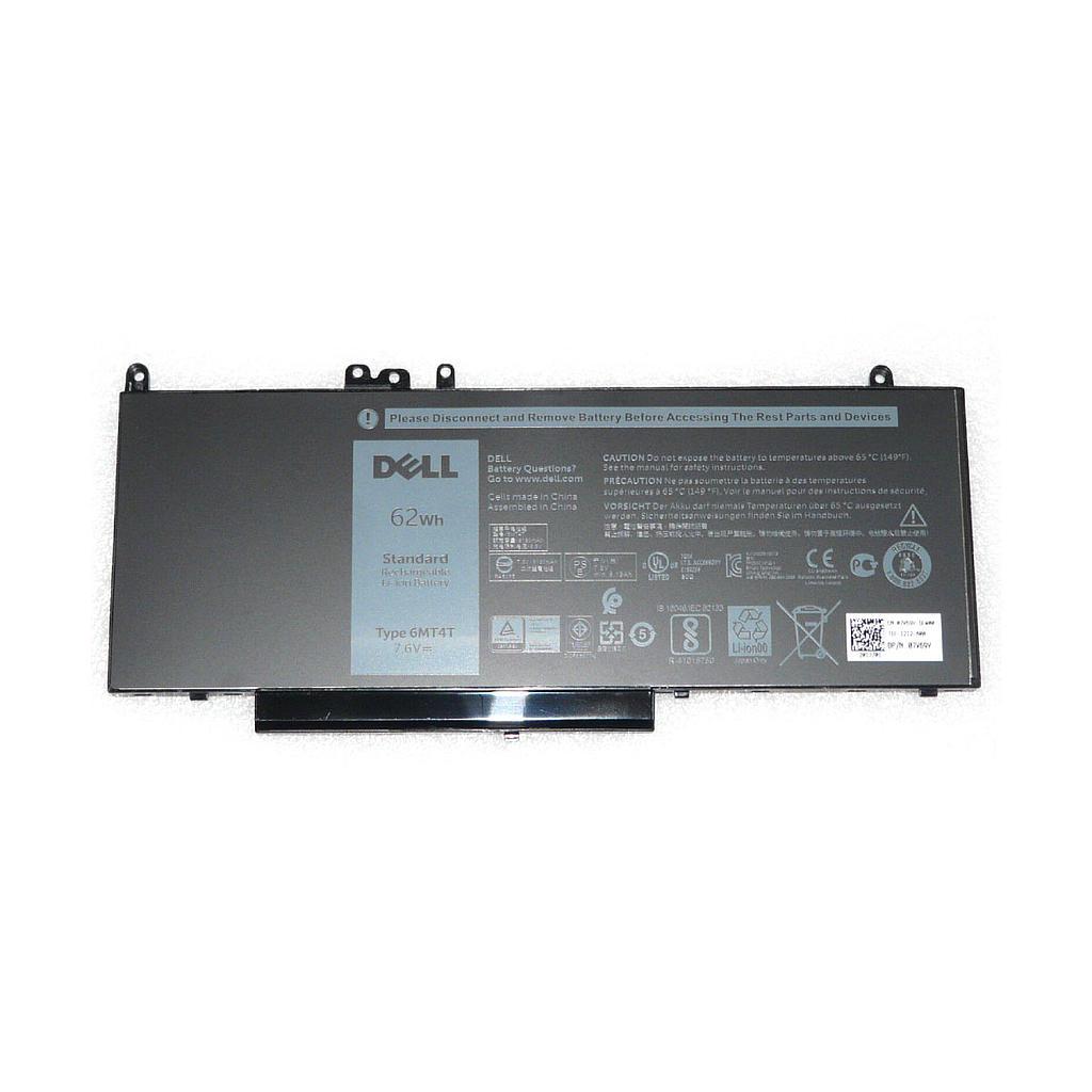 Dell Latitude E5470 Laptop Battery (O)