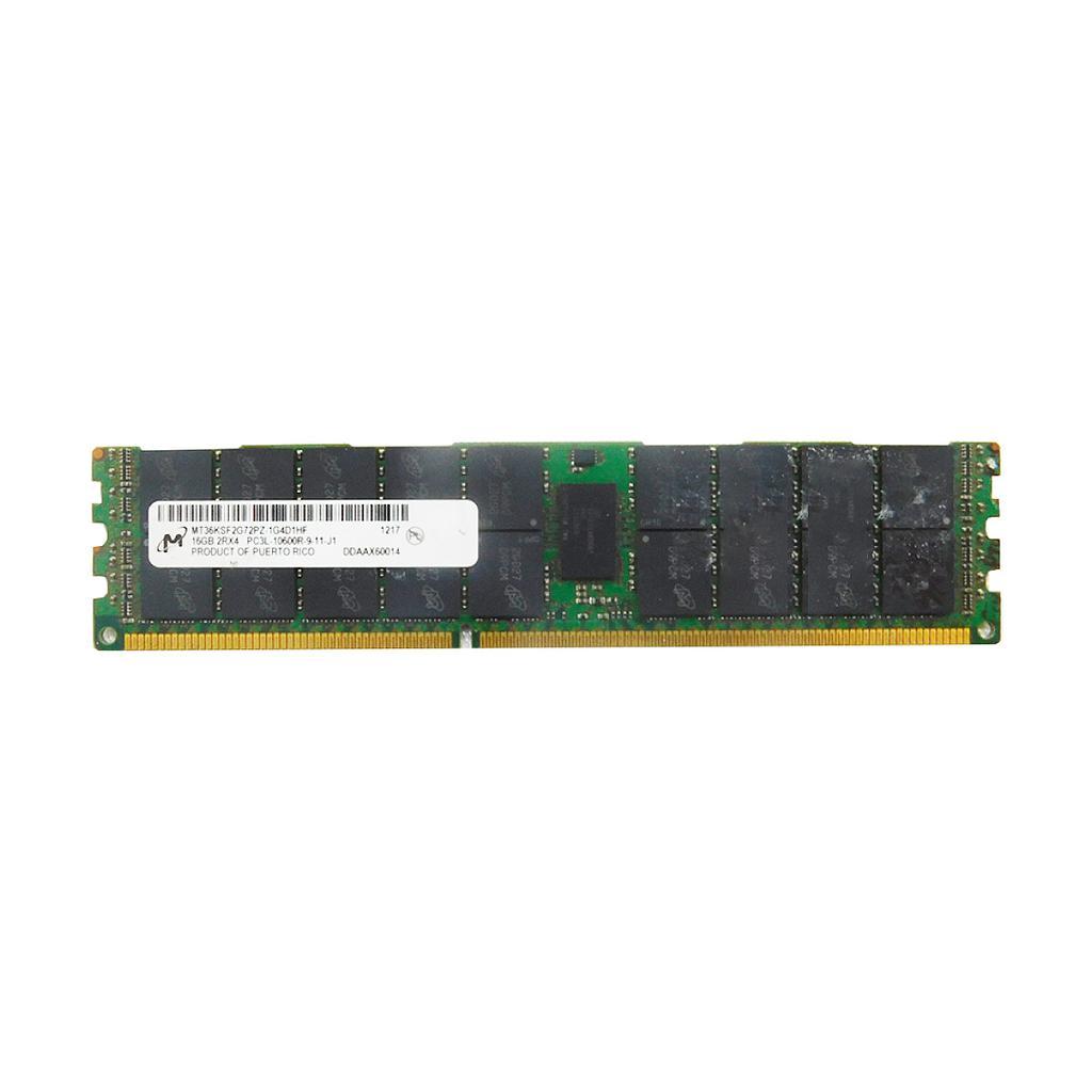Micro 16GB DDR3 1333Mhz Server RAM