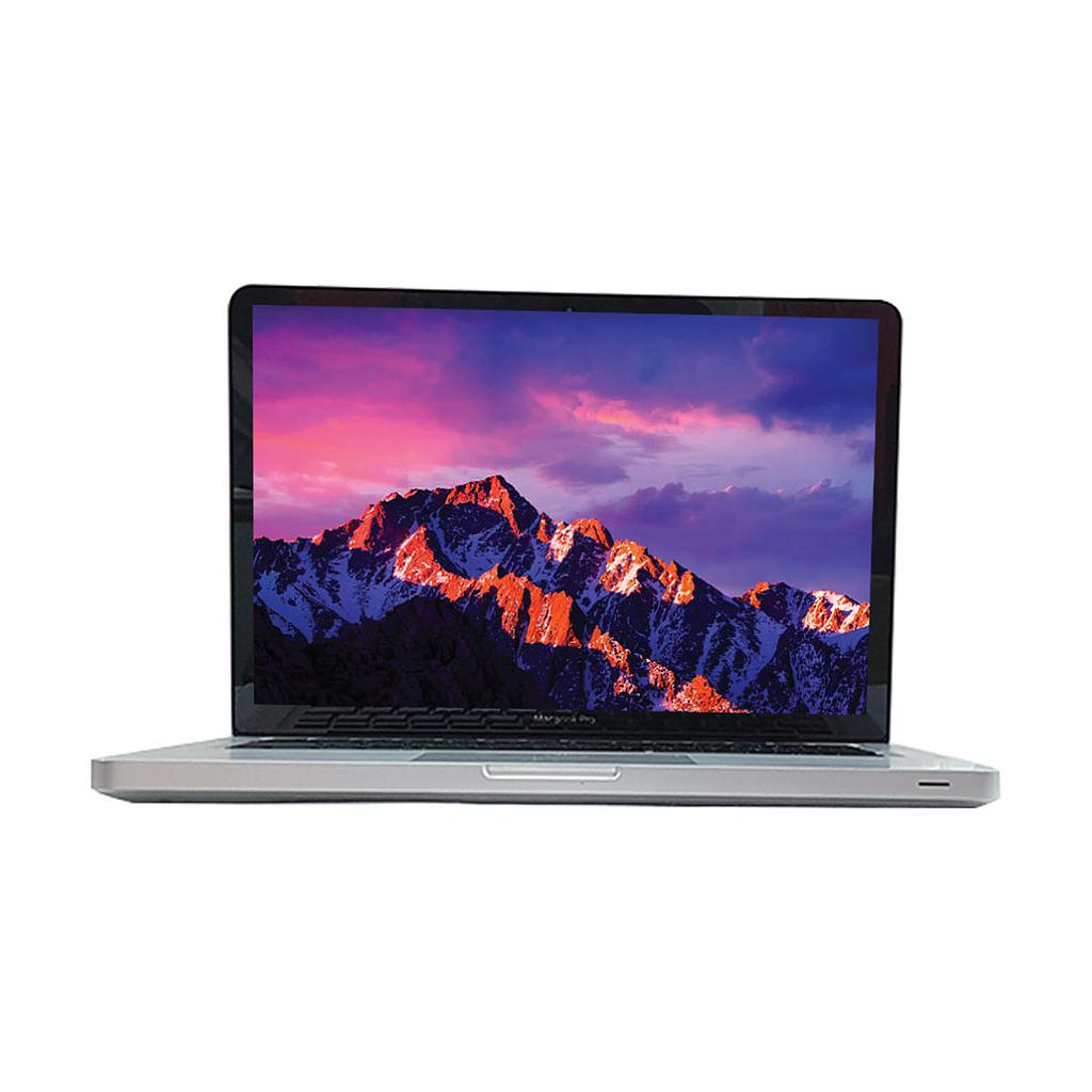 "Apple Mac Book Pro A1278 Laptop : Intel Core i5-3rd Gen|8GB|500GB|13.3""HD