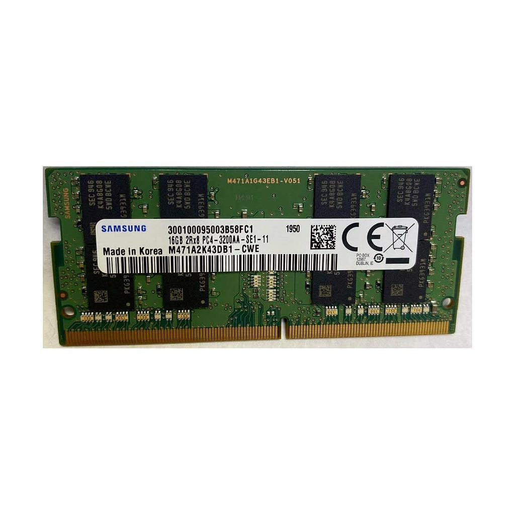 Lenovo 16GB DDR4 3200MHz Laptop RAM
