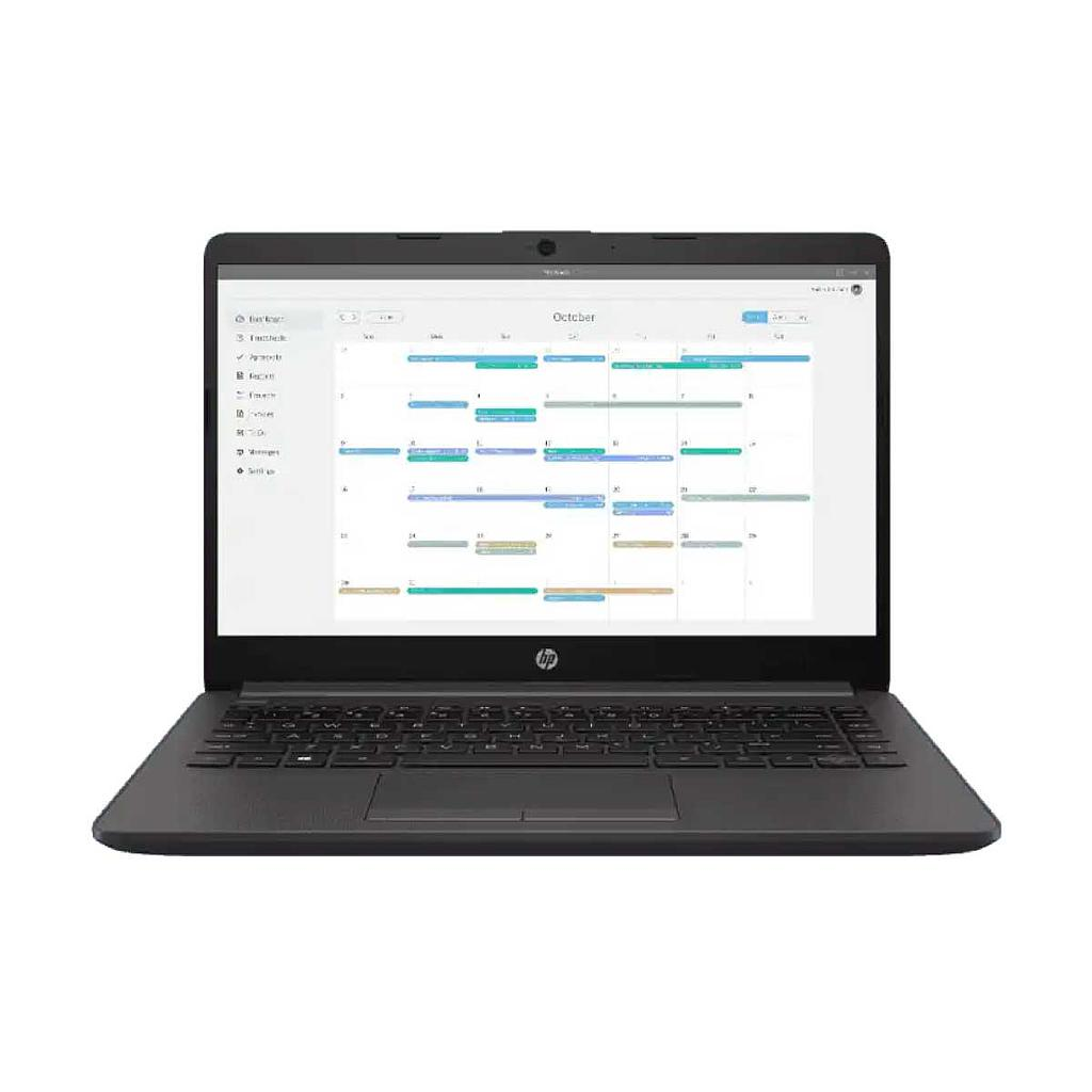 "HP 240 G8  Laptop : Intel Core i3-10th Gen|4GB|1TB|14""HD|DOS"
