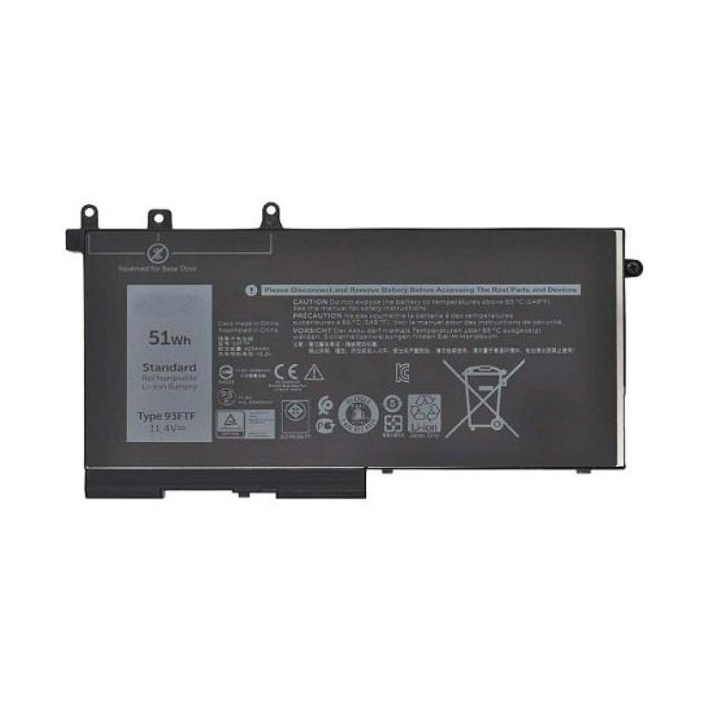 Dell Latitude 5490 51Wh Laptop Battery (O)