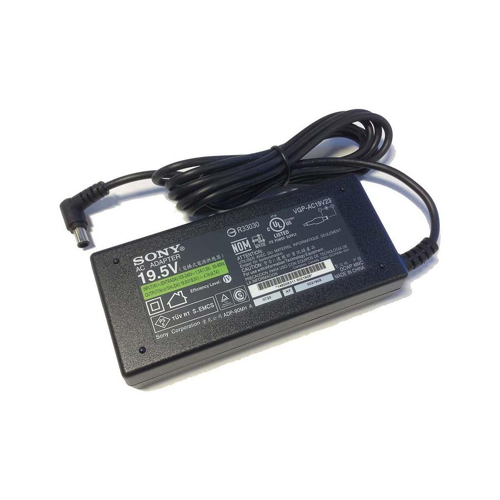Sony VGP-AC19VV74 19.5V Laptop Adapter