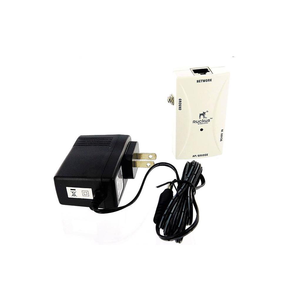 Ruckus NEP-5818 Network Wirless Adapter With Power