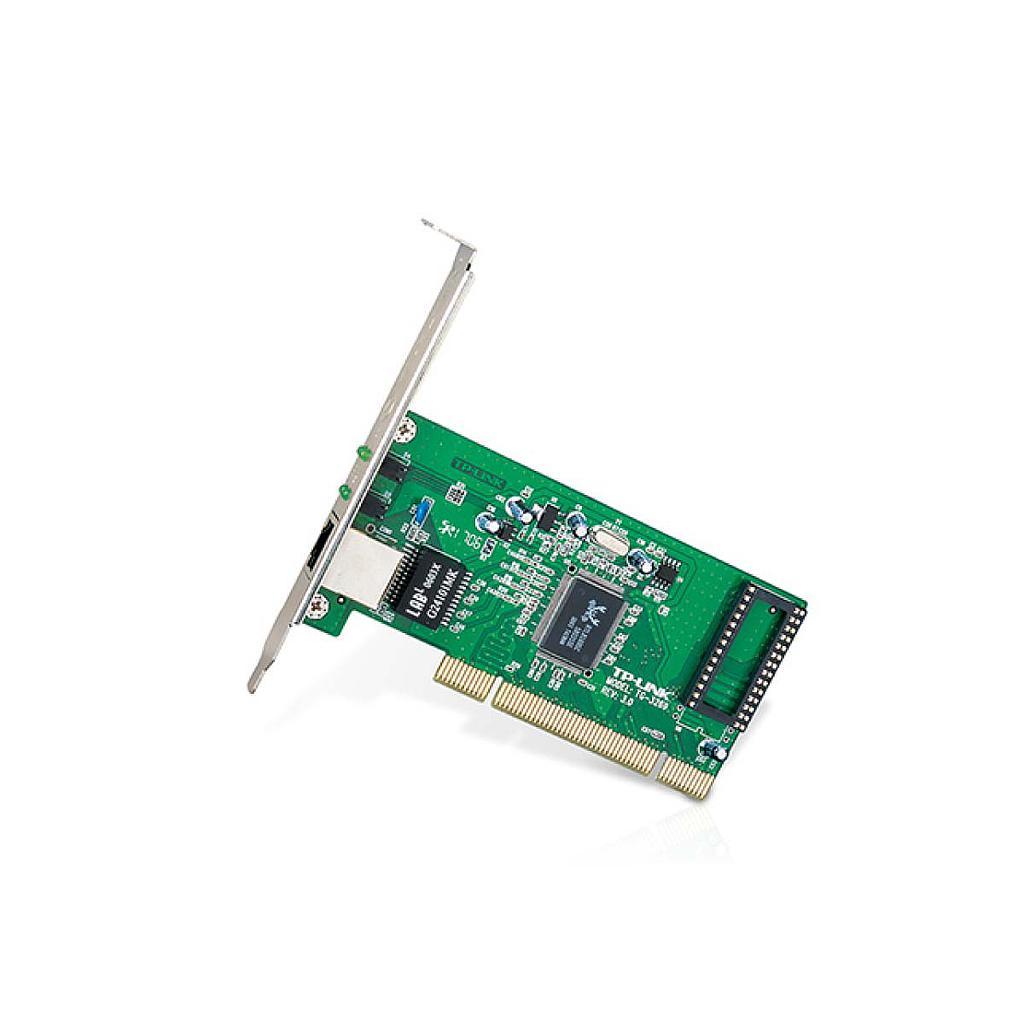 TP-Link TG-3269 Gigabyte PCI Network Adapter