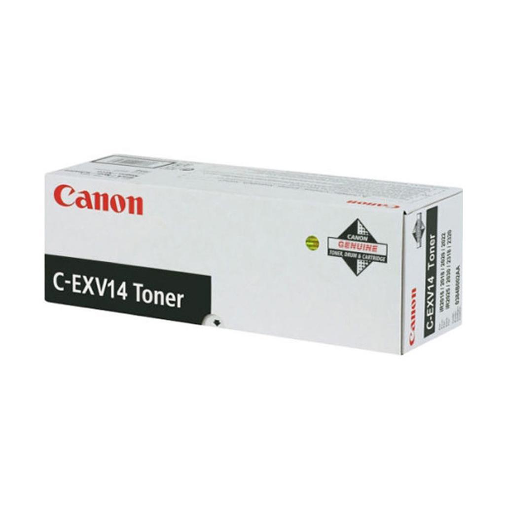 Original Canon imageRunner 2420L Black Toner Catridge