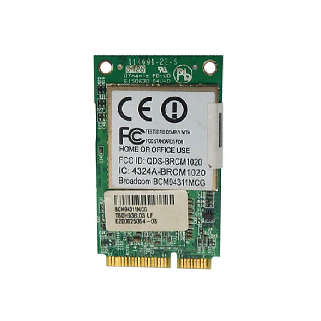 Acer Broadcom 802.11g Wireless LAN PCI-E Mini Card|Laptop Spare