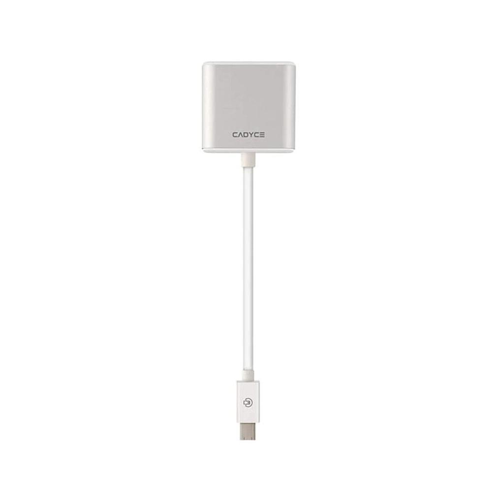 Cadyce Thunderbolt to HDMI Connector