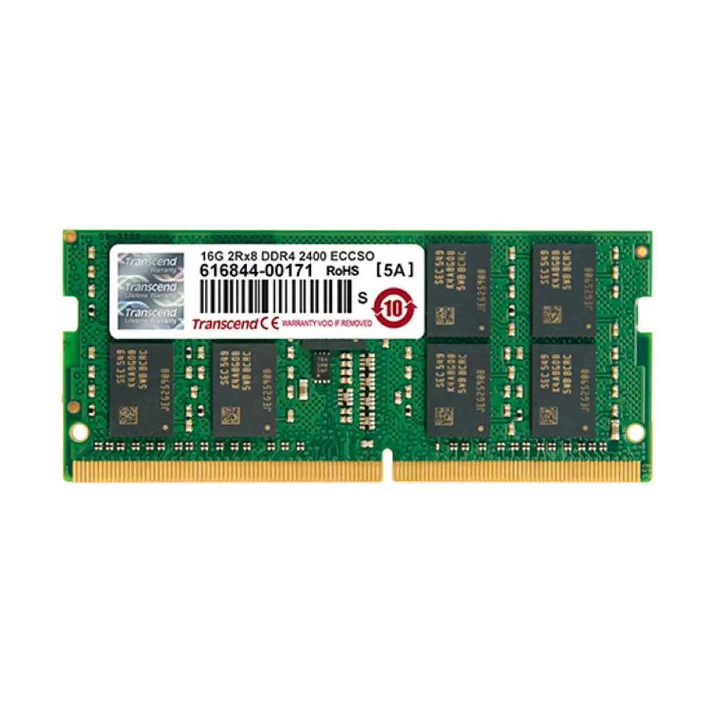 Transcend 8GB DDR4 2400Mhz Laptop RAM (OEM)