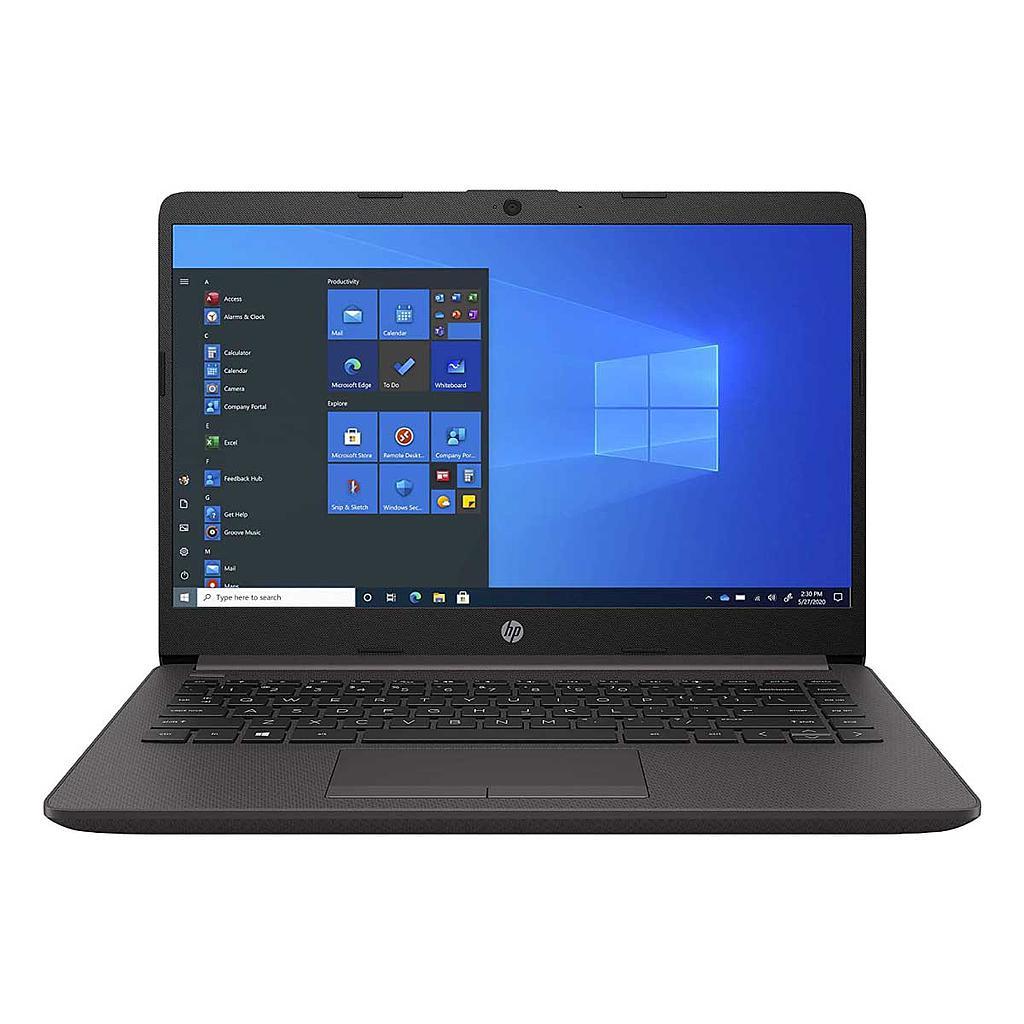 "HP 240 G8  Laptop : Intel Core i3-10th Gen 4GB 1TB 14""HD DOS"