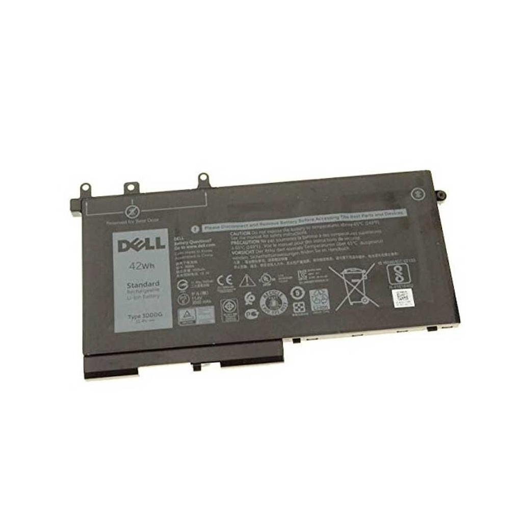 Dell 5480 Laptop Battery (O)