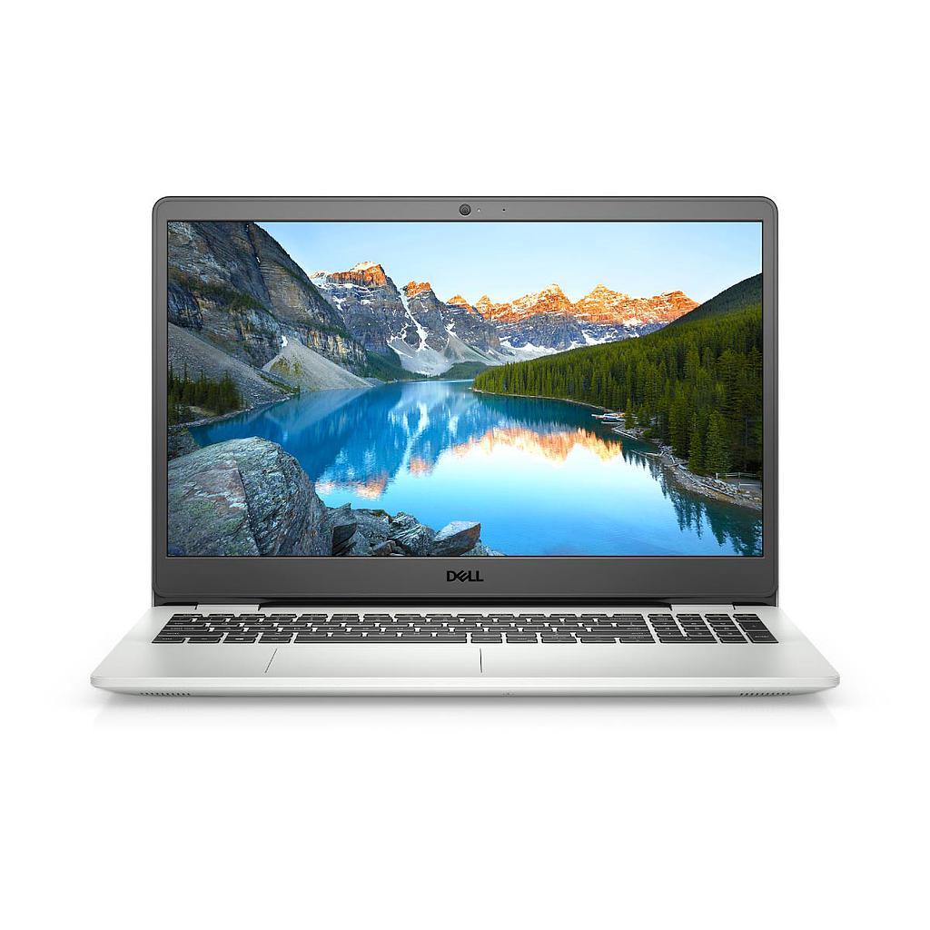 "Dell Inspiron 3501 Laptop : Intel Core i3-10th Gen 4GB 1TB 15.6"" FHD Win 10Home & MS Office"
