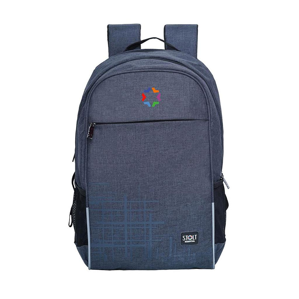 STOLT Zing Laptop Backpack Essential Series